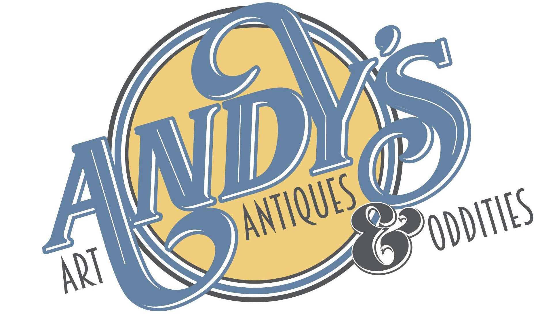 Andy's Art Antiques & Oddities